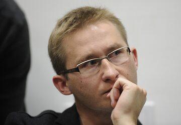Sławomir Sierakowski (Krytyka Polityczna)