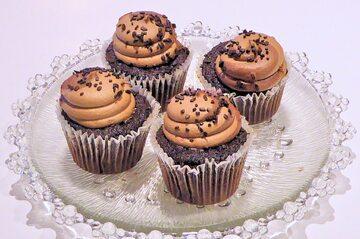 Słodycze, zdjęcie ilustracyjne