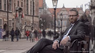 Spot wyborczy Grzegorza Brauna