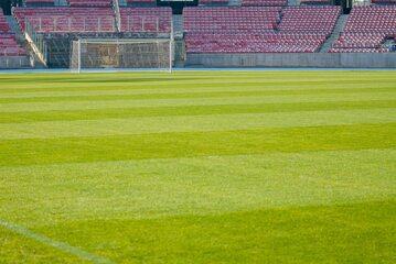 Stadion, zdjęcie ilustracyjne