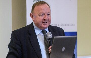 Stanisław Michalkiewicz, publicysta i prawnik