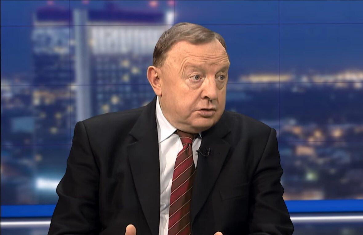 Stanisław Michalkiewicz