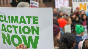 Strajk klimatyczny. Zdj. ilustracyjne