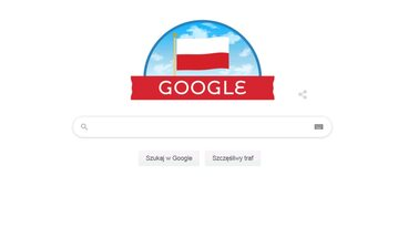 Strona główna Google