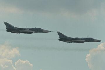 Su-24M, zdjęcie ilustracyjne