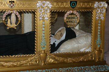 Św. Bernadetta Soubirous z Lourdes
