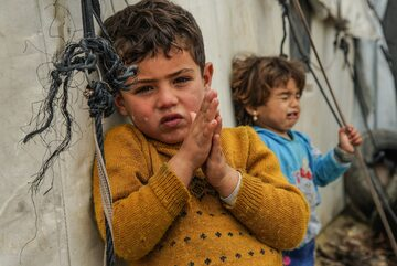 Syria fot. ilustracyjne