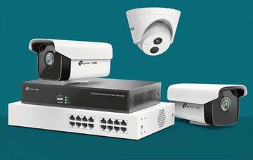 System do monitoringu TP-Link VI