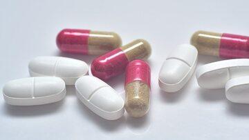Tabletki. Zdj. ilustracyjne