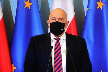 Tadeusz Kościński, minister finansów, funduszy i polityki regionalnej