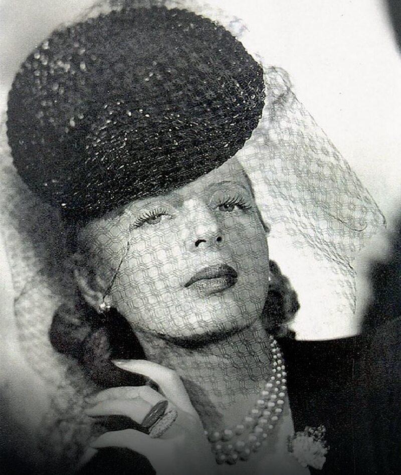 Tamara Łempicka, 1929 r.