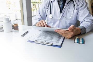Telemedycyna usprawni pracę pacjenta