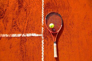 Tenis, sport