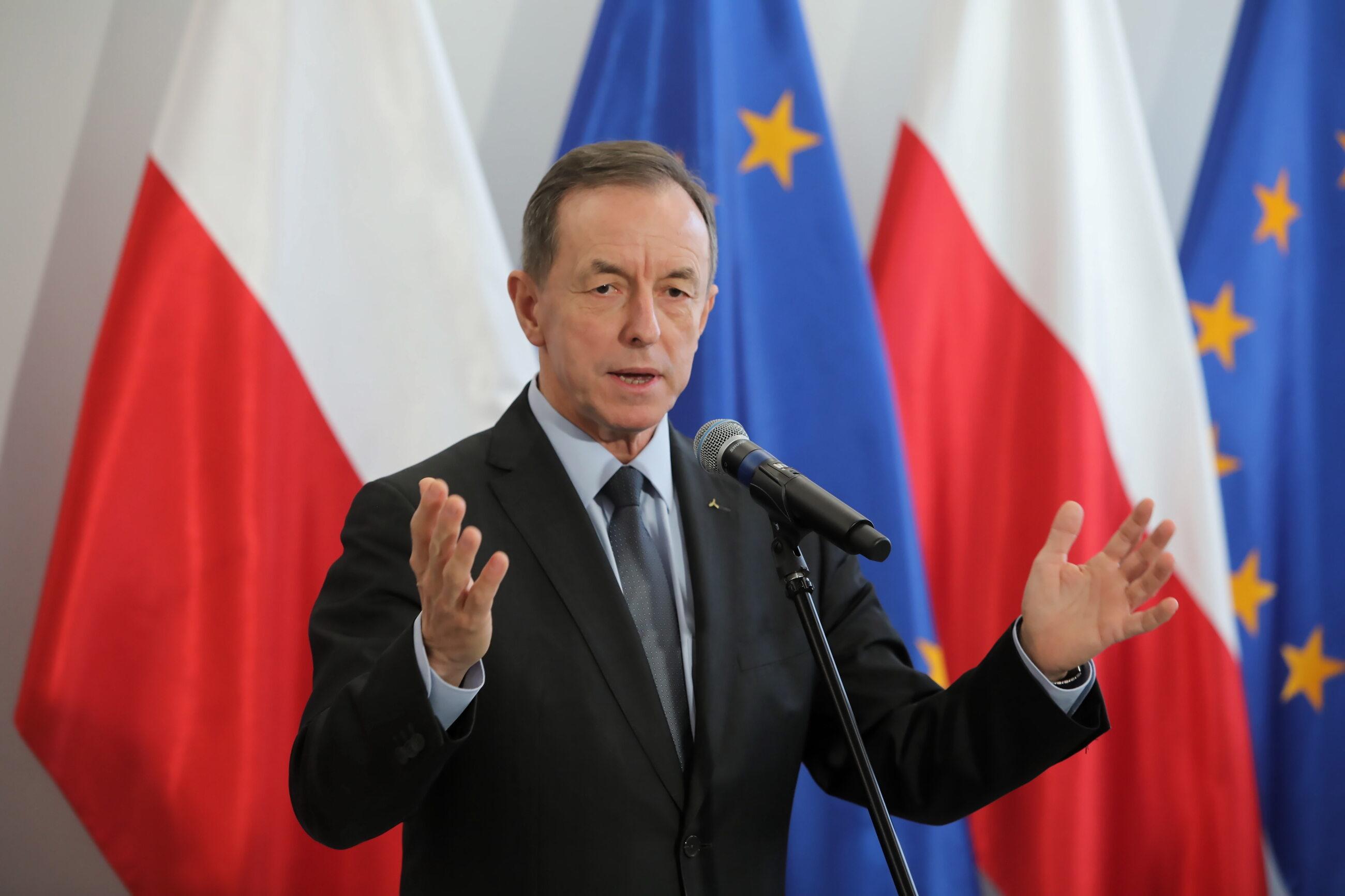 Tomasz Grodzki (PO)
