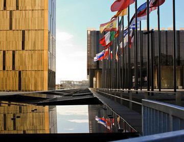 Trybunału Sprawiedliwości Unii Europejskiej