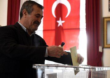 Tureckie referendum na Węgrzech