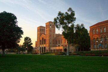 Uniwersytet Kalifornijski (UCLA) w Los Angeles