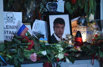 Upamiętnienie Borysa Niemcowa