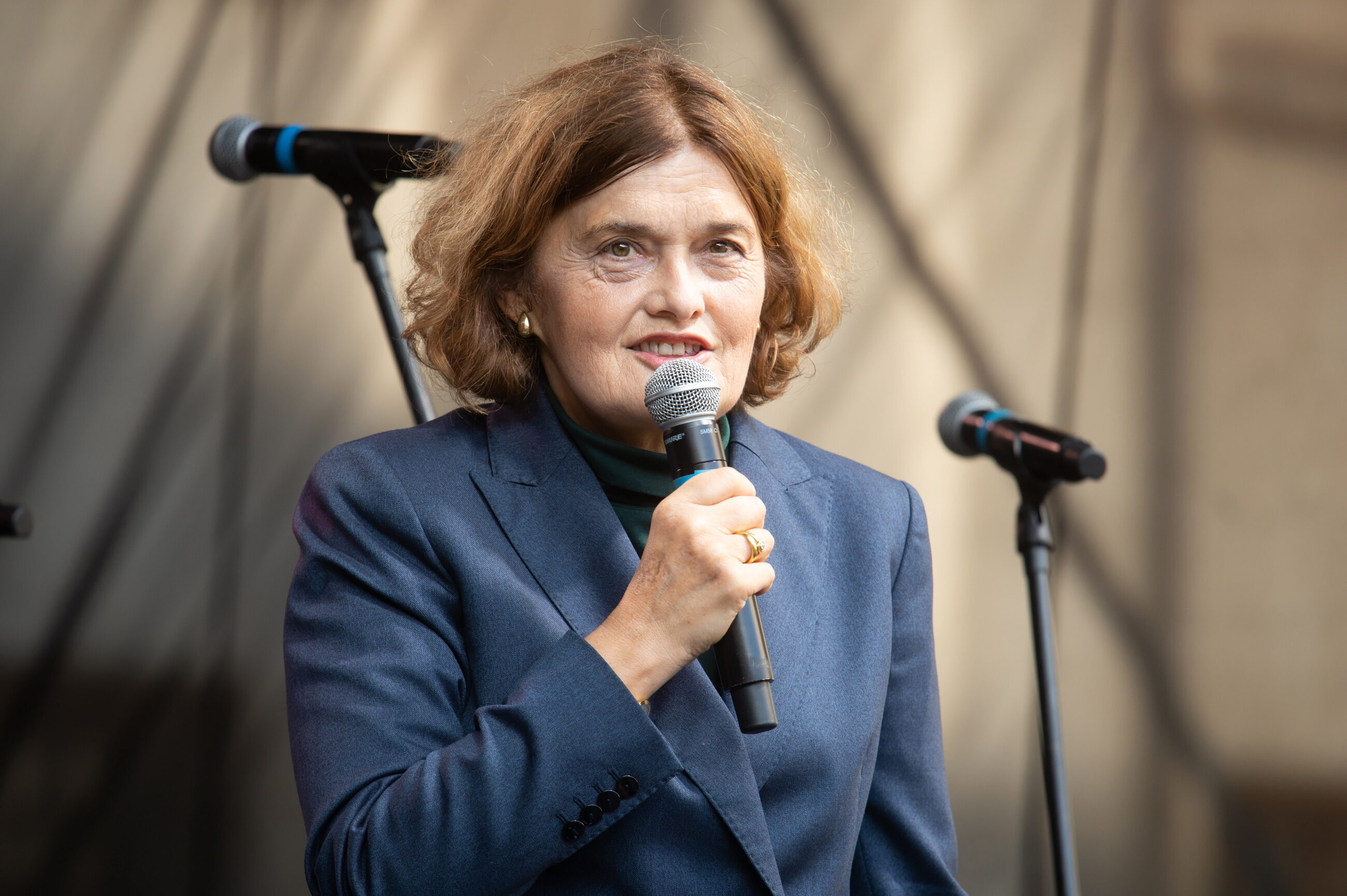 Urszula Doroszewska, ambasador RP na Litwie
