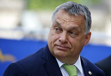 Viktor Orban, premier Węgier