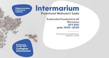W piątek konferencja inaugurująca powstanie Collegium Intermarium