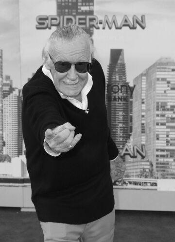 W wieku 95 lat, zmarł Stan Lee