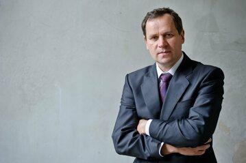 Waldemar Tomaszewski, przewodniczący AWPL