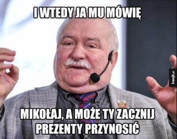 Wałęsa memy