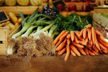 Warzywa, zdj. ilustracyjne