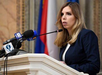 Wiceminister rozwoju Anna Kornecka