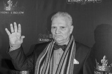 Wiesław Wójcik (1945-2021)
