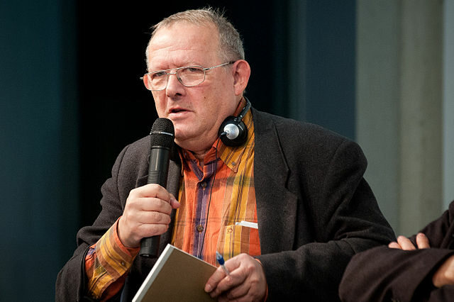 Wikimedia Commons/Heinrich-Böll-Stiftung - Flickr: Adam Michnik/CC BY-SA 2.0