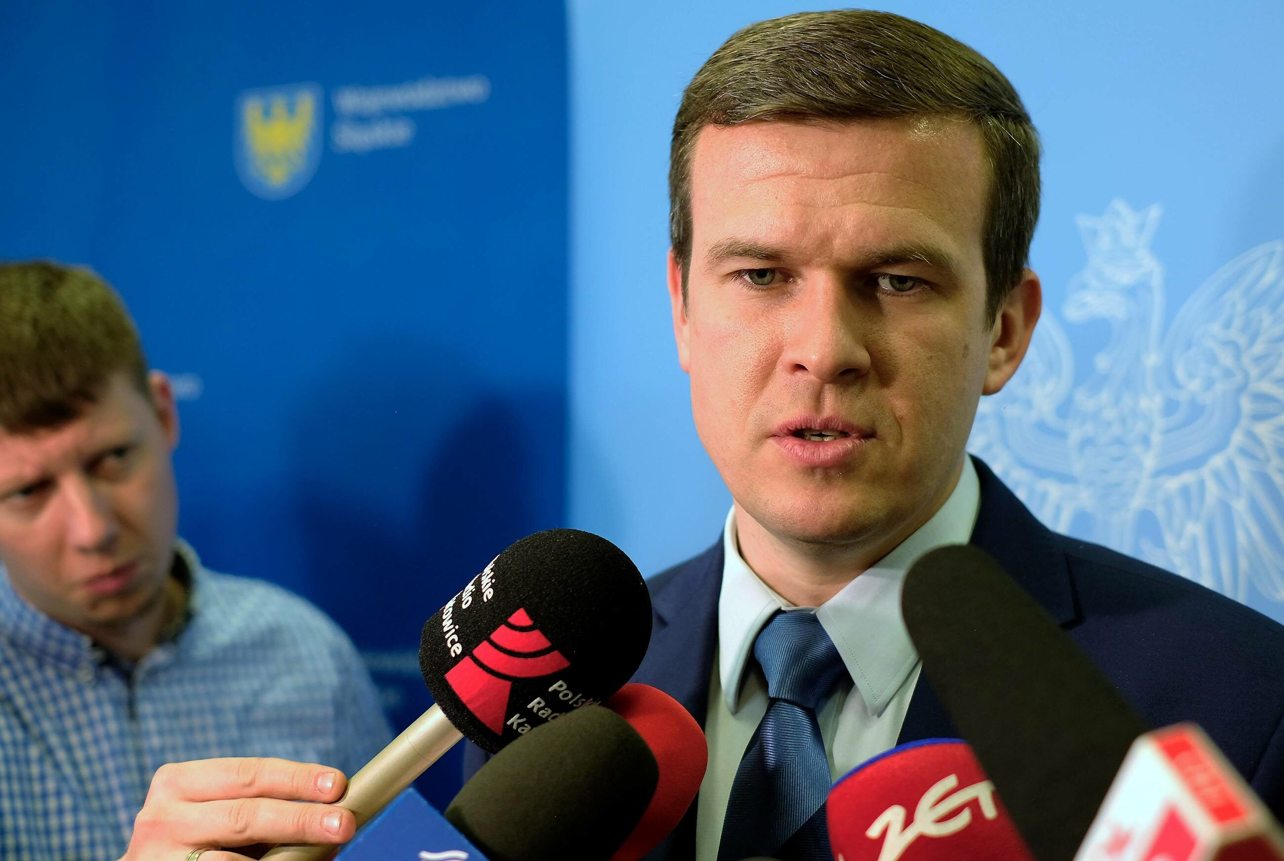 Witold Bańka, przewodniczący Światowej Agencji Antydopingowej