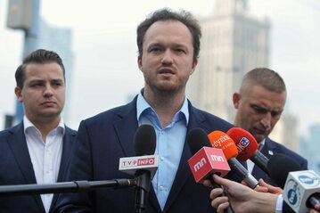 Witold Tumanowicz, Damian Kita, Robert Bąkiewicz