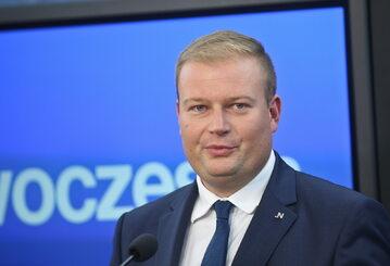 Witold Zembaczyński, Nowoczesna