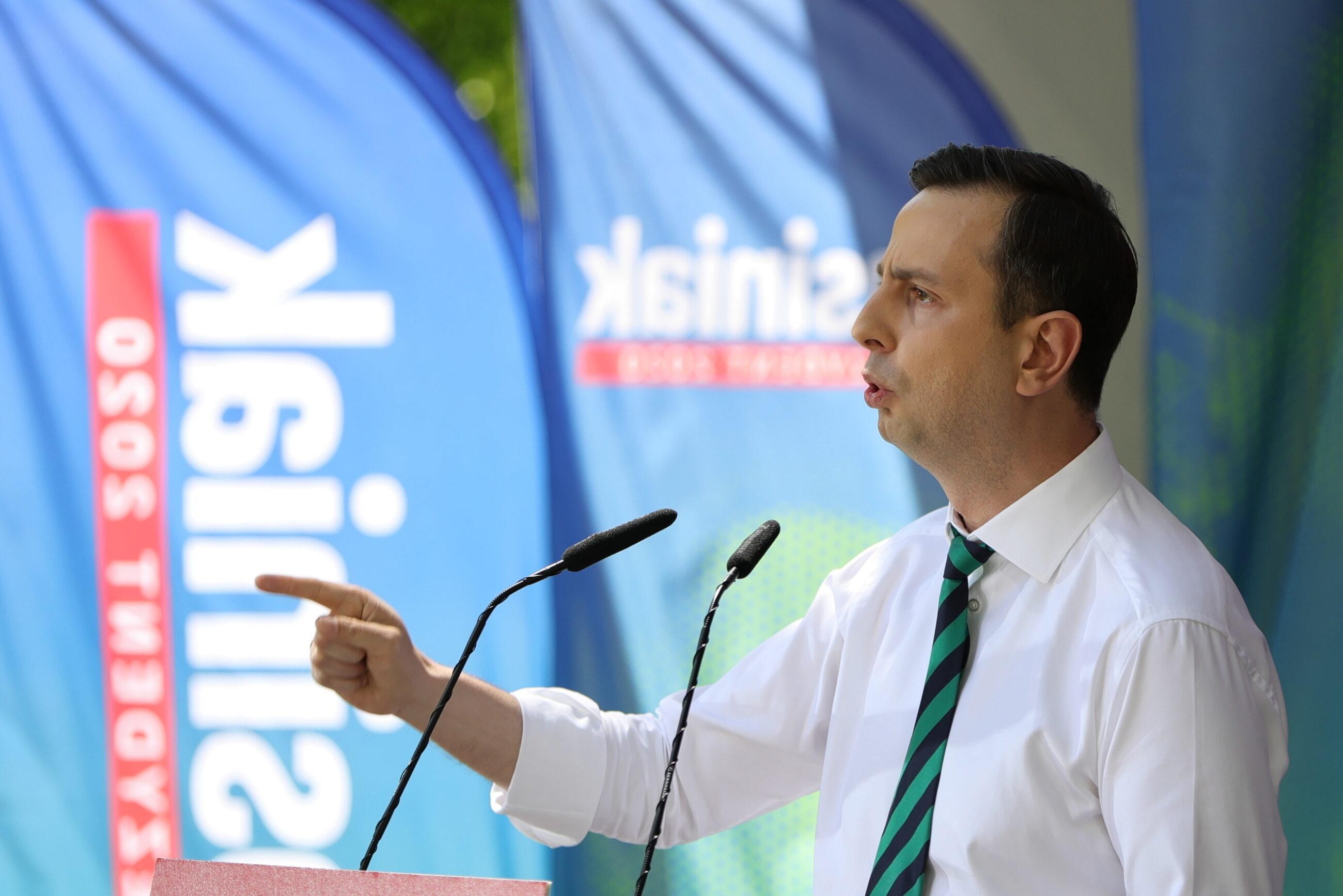 Władysław Kosinak-Kamysz
