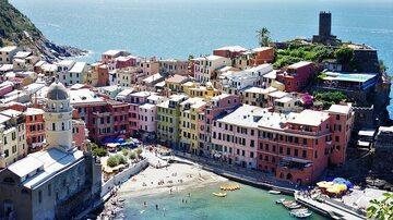 Włochy, zdjęcie ilustracyjne