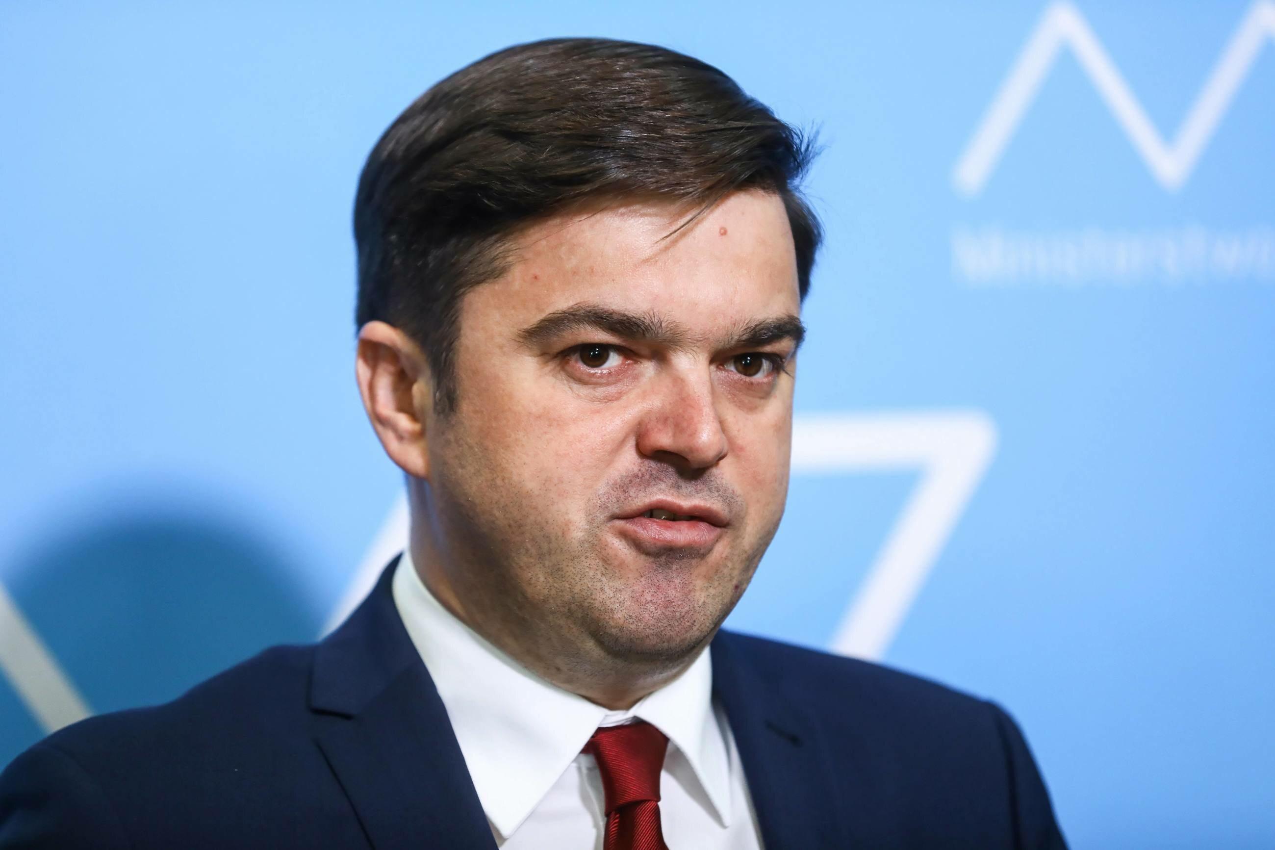Wojciech Andrusiewicz (Ministerstwo Zdrowia)