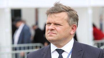 Wojciech Skurkiewicz, wiceminister obrony narodowej