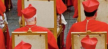 Wojna kardynałów
