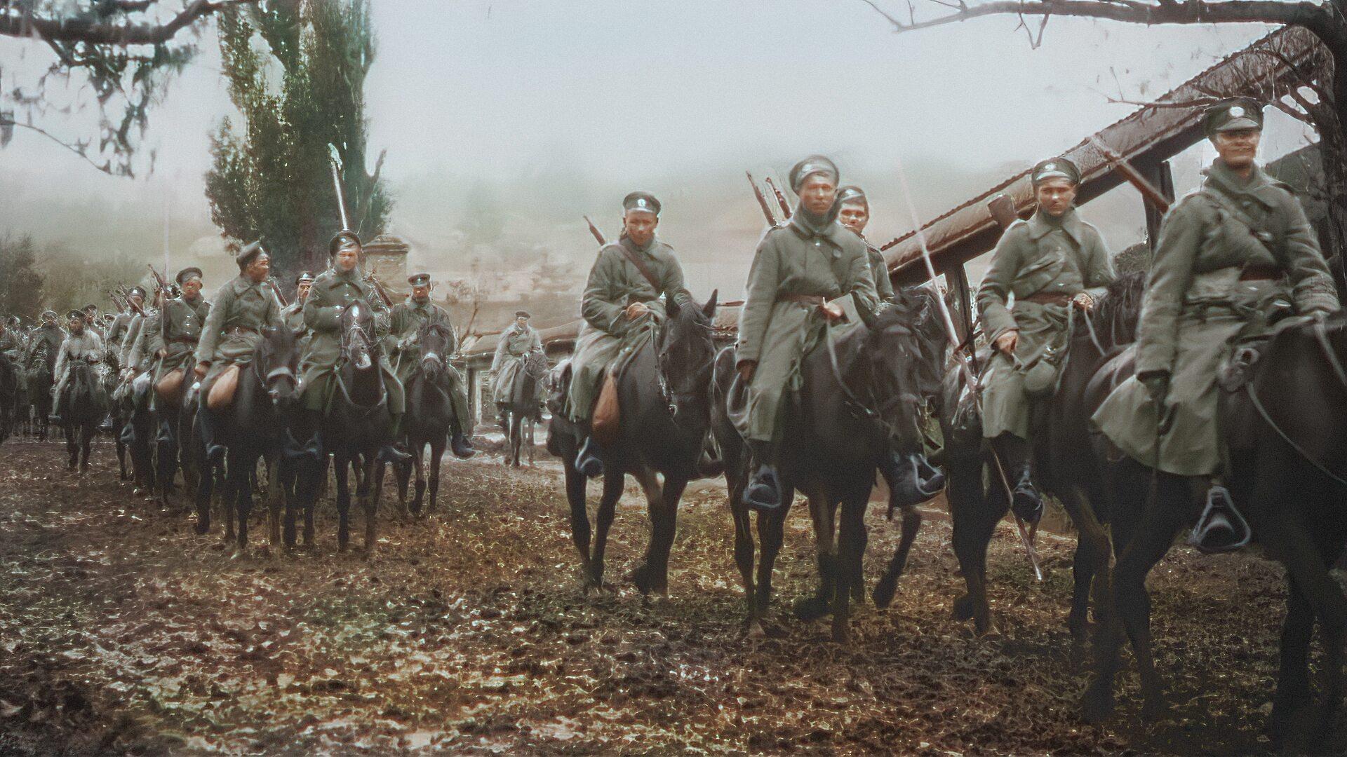 Wojna światów - Armia Ukraińska