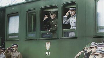 Wojna światów - Józef Piłsudski i Symon Petlura w Kijowie