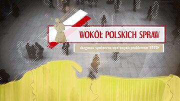 Wokół polskich spraw. Diagnoza węzłowych problemów społecznych 2020+