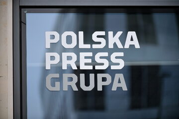 Wydawnictwo Polska Press