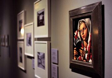 Wystawa polskiej malarki Tamary Łempickiej