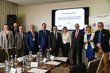Wyzwania terapeutyczne w leczeniu szpiczaka plazmocytowego w Polsce