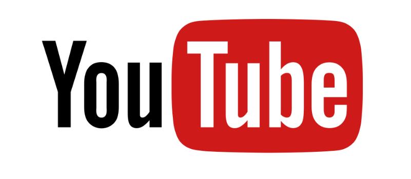 You Tube - logo