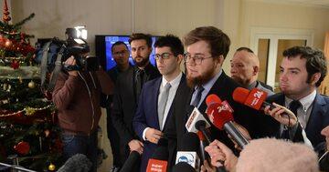 Zakończyło się spotkanie rezydentów z ministrem zdrowia