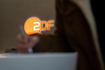 ZDF, zdjęcie ilustracyjne