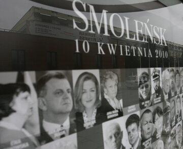 Zdjęcia ofiar katastrofy smoleńskiej